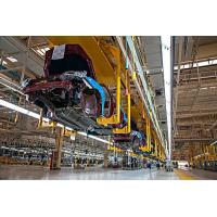 Buy cheap Joint Venture 4 Door Sedan Cars Manufacturing Assembly Plant Green Energy from Wholesalers