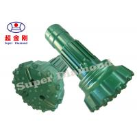 "Buy cheap 10"" 254mm QL80 DTH Drill Bits , Water Well Drill Bits Longer Service Life from wholesalers"