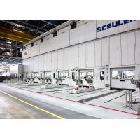 Buy cheap China Global Chain Automotive Test Line , Car Assembly Plant Cooperation Business from Wholesalers