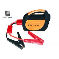 China Li-ion 12 / 24V 800A Jump Starter Power Bank for Truck , Motorcycle , Boat , Jet Ski factory