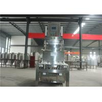 China Double Head Beer Keg Machine factory