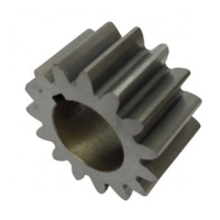 China Ore mill and kiln  Pinion Gear with materials 35crmo steel and longer life factory