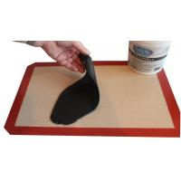Buy cheap Oil Stick Mat Silicone Fiberglass Baking Liner Mat from wholesalers