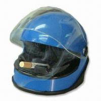 China Helmet-shaped Ashtray, Made of Plastic, Available in Various Colors factory