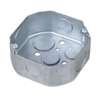 """China Flame Resistance Metal Conduit Box / Electrical Conduit Box 1-1/2"""" Explosion Proof factory"""