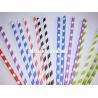 Buy cheap 3KW Paper Straw Making Machine , Paper Drinking Straw Making Machine from wholesalers