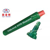 """China Drill well and mine DTH hammer QL80/ RH460 8""""/COP84 GOLD/CQL80A, no foot valve model factory"""