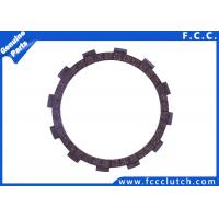 Buy cheap High Performance Motorcycle Friction Plates For Suzuki GN250 21471-37400 from Wholesalers