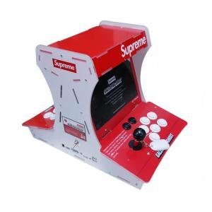 Buy cheap Amusement Park Pandora 'S Box Mini Video Fighting Arcade Game Machine For Kids from wholesalers
