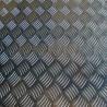 Buy cheap Five Bars 4mm Ship Floor 5052 H112 Aluminium Checker Plate from wholesalers