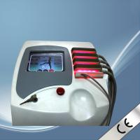 Buy cheap Low price quick results body slimming machine i-lipo laser machine from Wholesalers