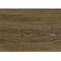 Buy cheap FloorScore Certificate Low Expansion 3.4mm Rigid SPC Flooring from Wholesalers