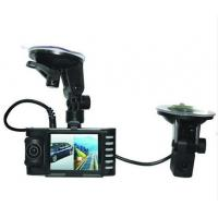 China S4000L Car Rearview Mirror Video Recorder factory