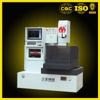 China DK7740 C Full enclosed Environmental Wire cutting EDM factory