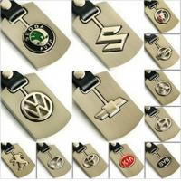Quality carbrands keychain wholesale