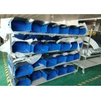 Buy cheap Custom Mold Pvc Vacuum Forming ABS Plastic Machine Cover / Shell Long Life from Wholesalers