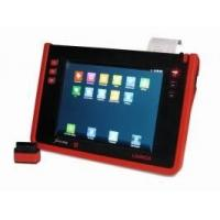 """Buy cheap PC Based Vehicle Launch X431 Scanner / Launch X431 Pad With 9.7"""" LCD Touch Screen from Wholesalers"""