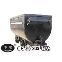 Buy cheap See all categories MGC1.7-9D Fixed Mine Wagon from Wholesalers