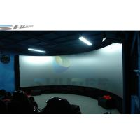 China Home 4D Cinema System factory