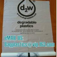 China OXO Biodegradable Bags, Biodegradable Plastic Bags, eco friendly bags, Waste disposal bags factory