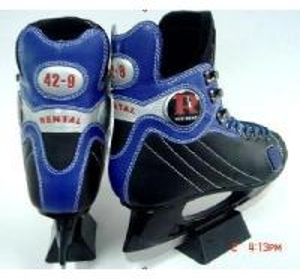 China Rental Ice Hockey Skate (10-081H) factory