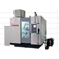 Buy cheap Vertical CNC Sharpening Machines For Spiral Bevel Gear, High-Efficient And Stability from Wholesalers