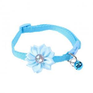 China Nylon Diamond Pet Collar Adjustable Bow Tie Remote Control factory