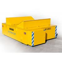 Buy cheap Coils and Dies Industry Apply Transfer Carts with V-shaped and drum protection from Wholesalers