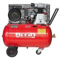 China R-S2065B Skid Mounted Air Compressor on sale