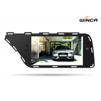 A4 Audi Touch Screen Sat Nav, 7 Inch Android Screen Black Audi Dvd Player
