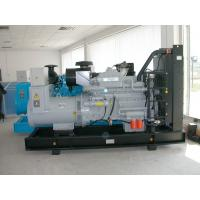 Buy cheap 25kva - 1250kva Perkins Diesel Generator With 24V DC Start Motor from Wholesalers