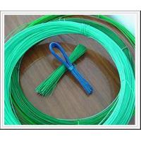 China PVC Coated Wire (JH-341) factory
