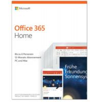 Buy cheap PC / MAC Microsoft Office 365 Home Subscription 1 Licence / 5 Users Key from Wholesalers