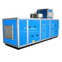 Buy cheap Low Humidity Controll Desiccant Drying Silica Gel , Electric Air Dryer from Wholesalers