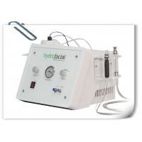 Buy cheap Spa Facial Cleaning Machine , Diamond Microdermabrasion Home Machine For Skin Care from Wholesalers
