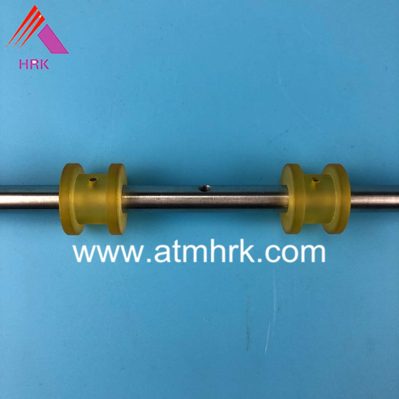 China High Performance GRG ATM Parts F_CR_ROLLER_ASSY Simple Maintenance factory