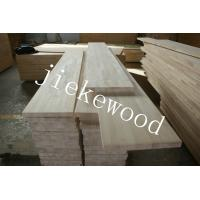 Buy cheap Rubber wood solid wood worktop edge glued worktops full stave worktops countertops butcher block tops kitchen tops from Wholesalers
