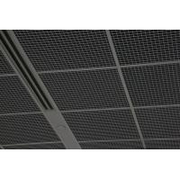 Buy cheap Station Aluminum Open Cell Ceiling , Aluminium Cell Ceiling For Ventilation System from Wholesalers