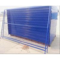 China 2019 hot sale Canada temporary fence panel/Temporary fencing for sale(Real manufacture) on sale