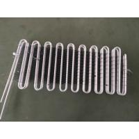 Buy cheap Aluminum Tube Finned Refrigeration Evaporators For Global Refrigeration Industry from Wholesalers