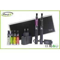 Buy cheap 3.2v – 4.8v Ego Twist Variable Voltage E Cigarette 1100mah , Ce5 Clearomizer Cig from Wholesalers