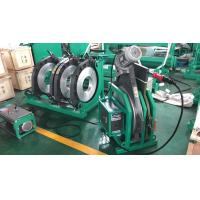China Construction works Applicable Industries butt fusion welding machine factory