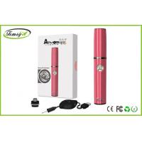 Buy cheap Atmos Rx Pink Wax Oil Style Thermo W Vaporizer Kit healthy E Cig For Man , No ignition from Wholesalers