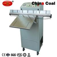 China new goods External Strip Vacuum Packaging Machine for packing plastic bag packer on sale