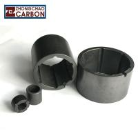 Buy cheap High Purity High Temp Bearings ZC Carbon Technology Eco - Friendly Feature from Wholesalers