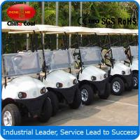 Buy cheap 6 sealeter gas golf cart for sale Manufacturer from Wholesalers