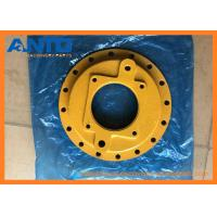 Buy cheap 114-1401 1141401 CAT Swing Drive Housing Cover For 325D 330D 345D Excavator from Wholesalers