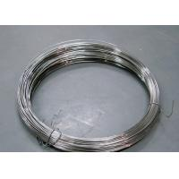 Buy cheap 26 Gauge -12 Gauge Electric Galvanized Steel Wire / 18 Bwg *25Kg Galvanized Iron Wire from Wholesalers