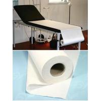 Buy cheap Examination Table Paper Roll On Massage Couch , None Perforation from Wholesalers