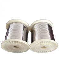 Buy cheap Good Quality Nicr80/20 Nichrome Heating Wire from Wholesalers